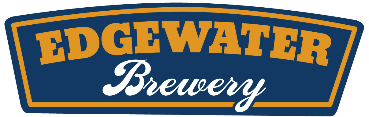 EdgewaterBrewerylogo color