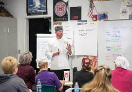D51 nutrition training