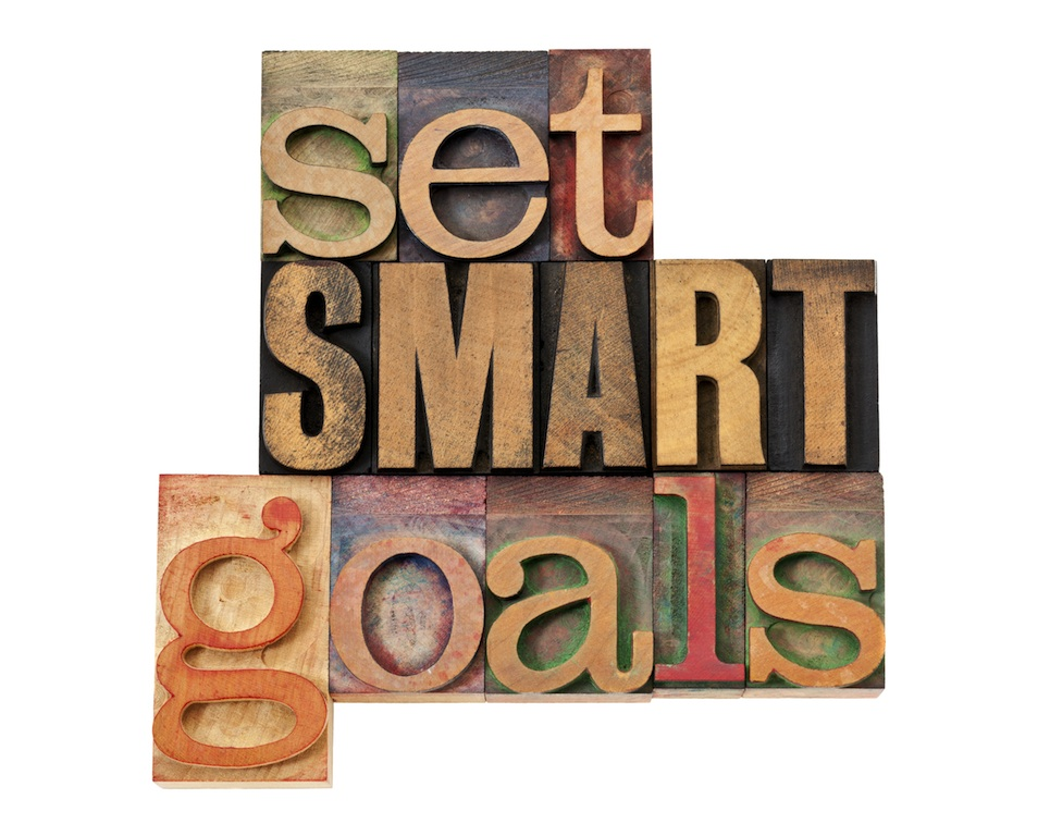 Set SMART Goals this Year