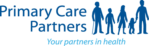 primary care partners logo 2014